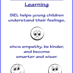 social and emotional learning blog